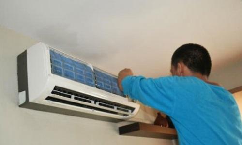 Dịch vụ bảo dưỡng điều hòa tại Kim Mã